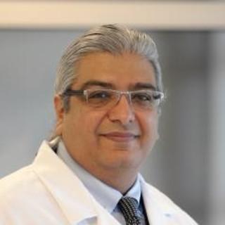 Fareed Khan, MD