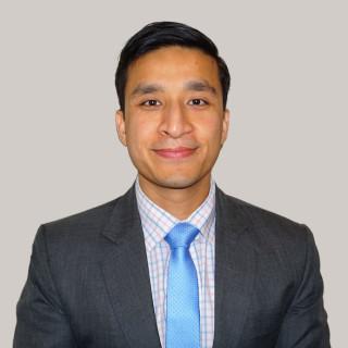 Alok Shrestha, DO