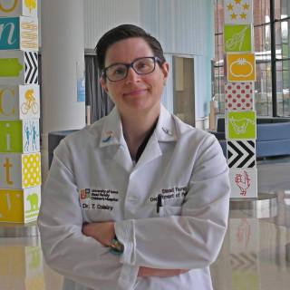 Tarah Colaizy, MD