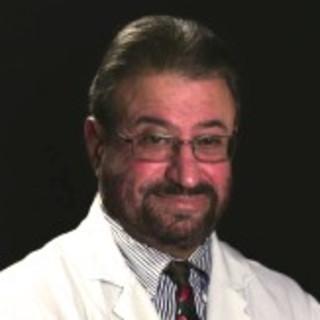 Sebastian Conti, MD