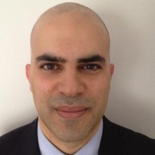 Reza Fazel, MD