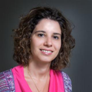 Alyssa Yurovitsky, MD