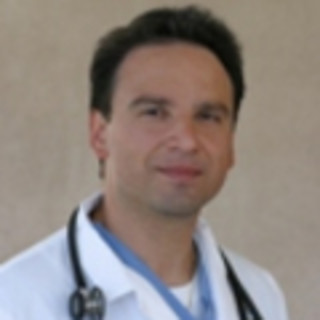 Christos Bovetas, MD