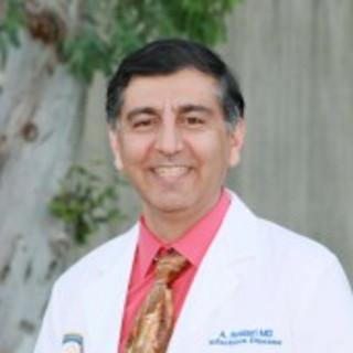 Arash (Heidari-Foroushani) Heidari, MD