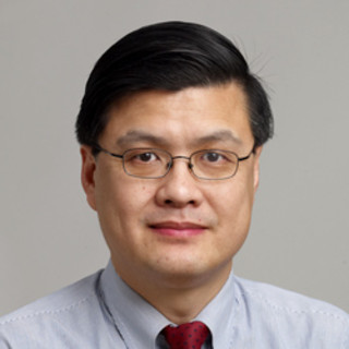Edward Lin, MD