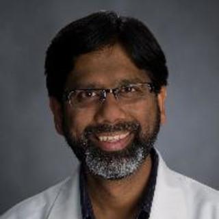 Rasheed Azam, MD