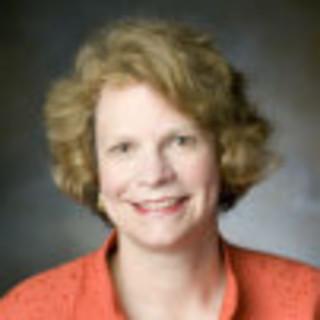 Margaret Hostetter, MD
