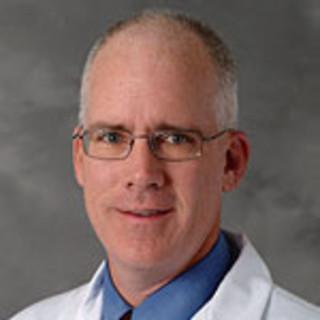 David Burdette, MD