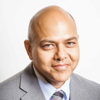 Bhagwan Bhimani, MD