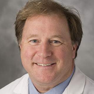 Gary Magee, MD