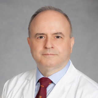Anthony Panos, MD