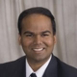 Arun Srivatsa, MD