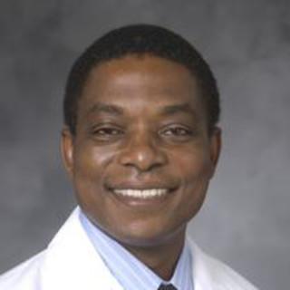 George Ofori-Amanfo, MD