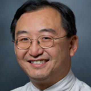 Alan Go, MD
