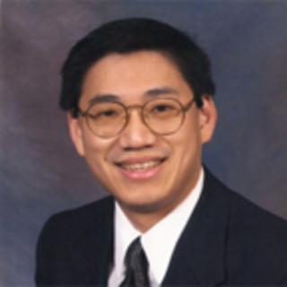 Humphrey Wong, MD