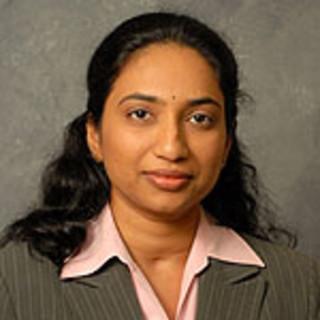 Anuradha Thalasila, MD