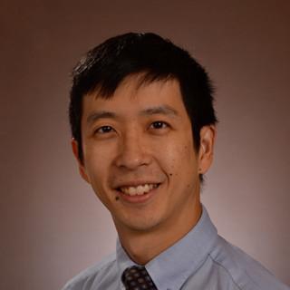 Edward Lin, MD