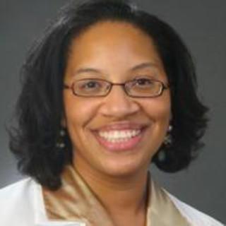 Shanaeya Nelson, MD