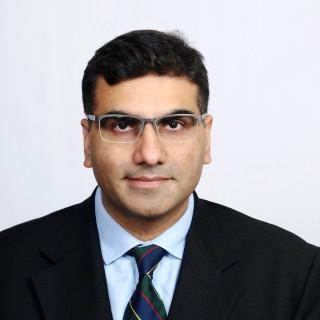 Chaudhry Sarwar, MD