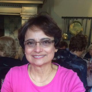 Madeleine De Choudens-Farraro, MD