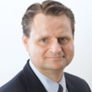 Mark Mokrzycki, MD