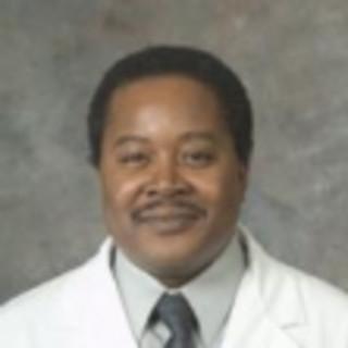 Lloyd Cook, MD