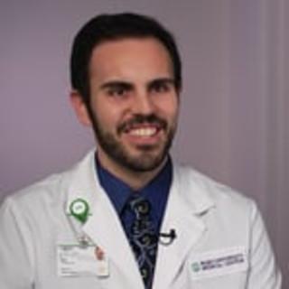 Max Fitzgerald, MD