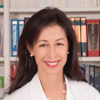Cora Sternberg, MD