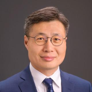 Hyunmin Mike Kim, MD
