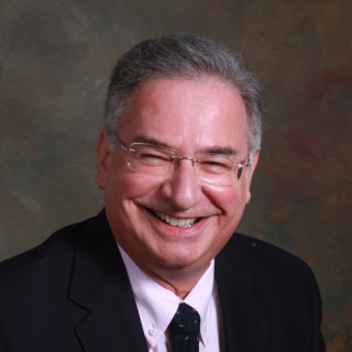 Harris Blackman, MD