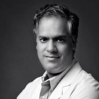 Pradeep Sinha, MD