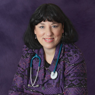Cathleen Mullarkey-Desapio, MD