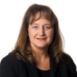 Judith James, MD