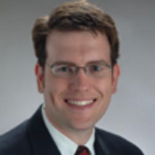 Joshua Broghammer, MD