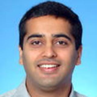 Abhishek Mehrotra, MD