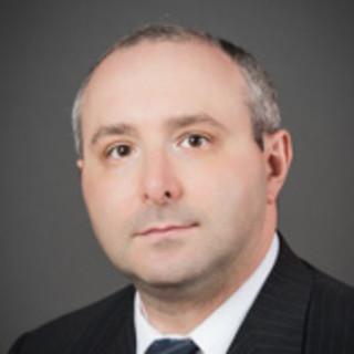 Alex Glatman, MD