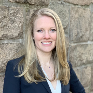 Elizabeth Gleeson, MD
