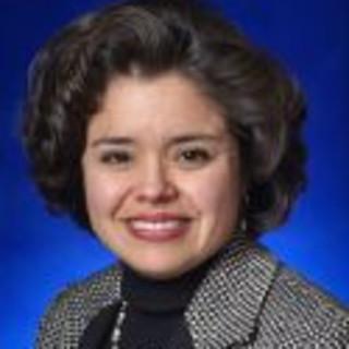 Claudia Bachofen, MD