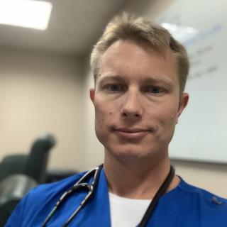 Anthony Ciesielski, MD