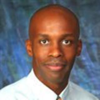 Andrew Githaiga, MD