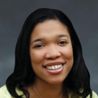 Charmaine (Smith) Wright, MD