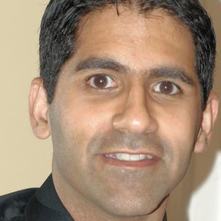 Sajan Mahajan, MD