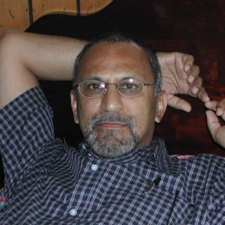 Shrimant Ayaram, MD