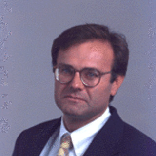Lawrence Borges, MD