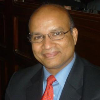 Mohammed Zaman, MD