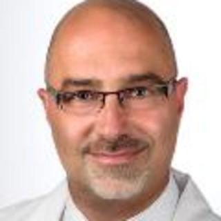 Daniel Levin, MD