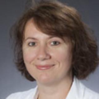 Daniela Stafie, MD