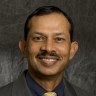 Mohan Jacob, MD