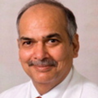 Kamal Haider, MD