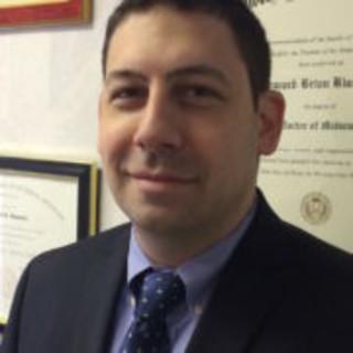 Howard Blumstein, MD